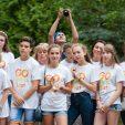 Від шкіл приймаються заявки для участі у GoCamp-2018
