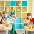 Як виглядатимуть класи НУШ? Рекомендації МОН