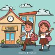 Затверджено перелік документів, що дають право на першочергове зарахування до школи