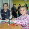 В ІРЦ на Рівненщині впроваджують каністерапію для дітей з аутизмом