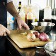 Як батькам перевірити якість страв у шкільній їдальні – коментар Гриневич