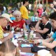 У Харкові презентували кращі соціальні проекти молоді