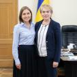 МОН очолила 29-річна Ганна Новосад