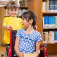 Створено Нацстратегію розвитку інклюзивної освіти