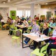 У Харкові презентували соціальні та інклюзивні проєкти