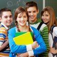 Стандарт для базової школи МОН розробить із Центром Вергеланда