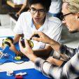 Школи можуть отримати гранти на створення гуртків робототехніки