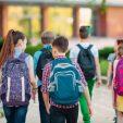 Завершення навчального року та зарахування до шкіл – роз'яснення МОН