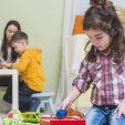 МОЗ пропонує відкрити дитсадки з 22 травня