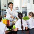Які школи отримають субвенцію на ремонт їдалень – МОН затвердило перелік