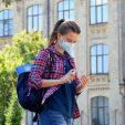 На маски та дезінфектори для шкіл  МОН обіцяє спрямувати 3 мільярди