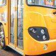 На купівлю автобусів для шкіл спрямовано майже пів мільярда гривень